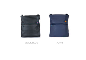 1822 Kyoto Large Backpack/Messenger